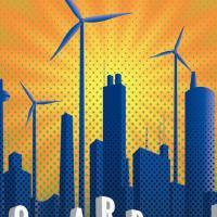 Ecco la prima antologia Solarpunk
