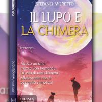Intervista con Stefano Moretto, autore di Il lupo e la chimera