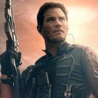 La guerra di domani: un film decentemente prevedibile