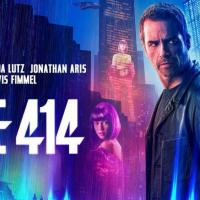 Zone 414, benvenuti nella città degli umanoidi
