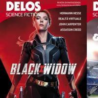 Doppia uscita in ebook per Delos Science Fiction