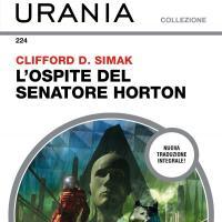 L'ospite del senatore Horton di Clifford Simak