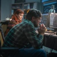 Don't Look Up, il primo trailer della fine del mondo secondo Netflix