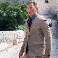 Debutta in Italia No Time to Die, l'ultimo 007 di Daniel Craig