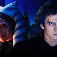 Star Wars: Ahsoka, arriva Hayden Christensen