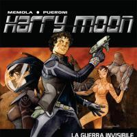 Harry Moon