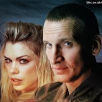 Doctor Who: Eccleston vs. Tennant 1-0