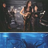 Alien Resurrection: la clonazione di Ripley