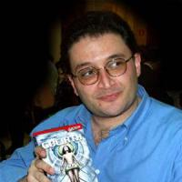 Alberto Cola vince il premio Urania 2009