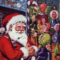 Il Natale della fantascienza