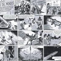 Flash Gordon: le Sunday Pages