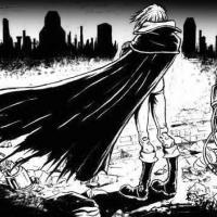 Harlock, in principio era manga e anime