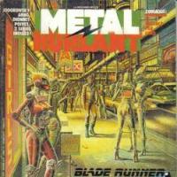 Heavy Metal: dal fumetto al cinema