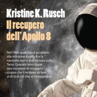 Il recupero dell'Apollo 8