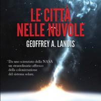 Le città nelle nuvole di Geoffrey A. Landis