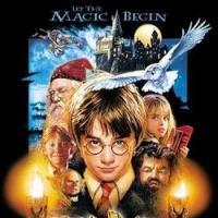 Incantesimi e pozioni: Harry e la magia del cinema