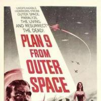 Plan 9 from Outer Space - Il cinema/non-cinema di Edward D. Wood Jr.