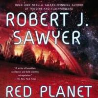 Marte per Robert J. Sawyer e inediti di Kurt Vonnegut