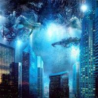Skyline: gli alieni scendono dal cielo