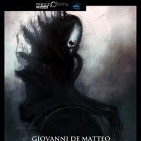 """Giovanni De Matteo: """"Terminal Shock è la mia cyberspace opera"""""""