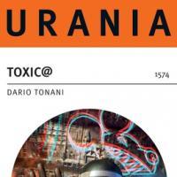 Toxic@: ritorno nella Milano dei +toon per Dario Tonani