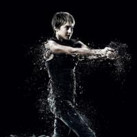I protagonisti di Insurgent