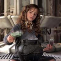 Harry Potter IV, parla Hermione
