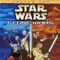 Star Wars - Clone Wars - Volume Uno