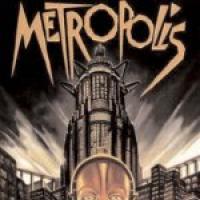 Metropolis, il grande cinema di fantascienza alla Scala