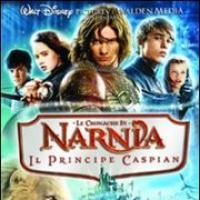 Le Cronache di Narnia - Il Principe Caspian
