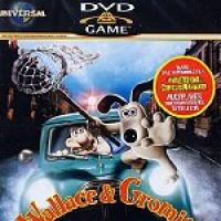 Wallace & Gromit : la Vendetta del Coniglio Mannaro - Dvd Game