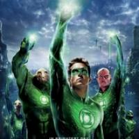 Lanterna Verde - Green Lantern