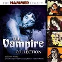 Hammer Legacy - Vampire Collection