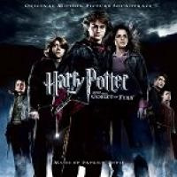 Harry Potter e il Calice di Fuoco / Harry Potter and the Goblet of Fire