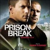 Prison Break - Seasons 3 & 4