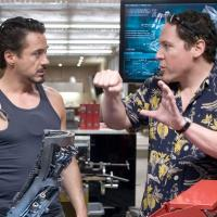 Jon Favreau lascia Iron Man 3