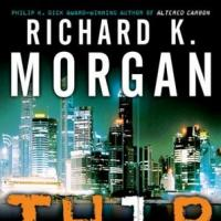 Richard K. Morgan vince l'Arthur C. Clarke Award