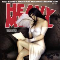 Heavy Metal ritornerà