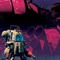 Ridley Scott sceglie lo sceneggiatore per Guerra Eterna