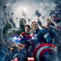 Avengers Age of Ultron: ecco il poster italiano