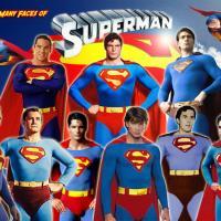 Cinque Superman a confronto