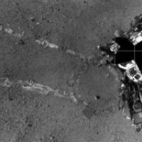 Intitolato a Ray Bradbury il sito di atterraggio di Curiosity