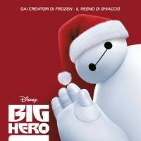 Big Hero 6 nei cinema (con asta benefica)