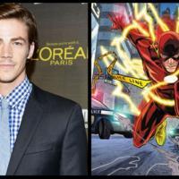 Flash: ultime notizie sulla nuova serie tv