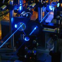 Il laser per scopi militari è ormai realtà