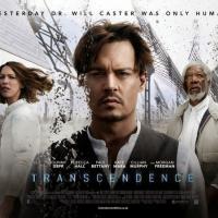Transcendence, se la singolarità tecnologica ha il volto di Johnny Depp