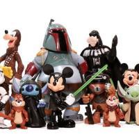 Fantascienza.com, il meglio della settimana della terza trilogia di Star Wars