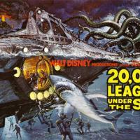 Will Smith nei panni del capitano Nemo?
