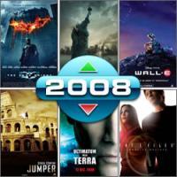 Il meglio e il peggio del 2008 al cinema