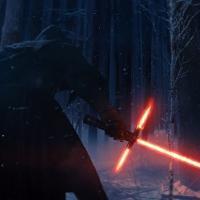 La spada laser di Star Wars Il risveglio della Forza e il designer della Apple